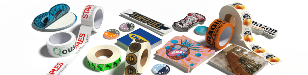 stickers bestellen bij Stickerkoning